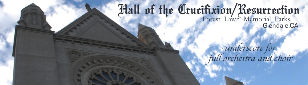 Hall of Crucifixion